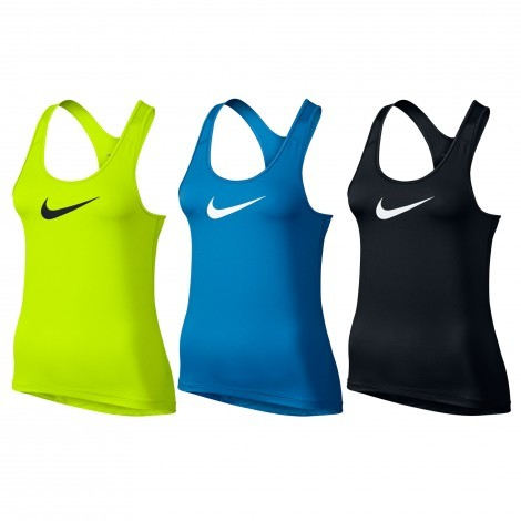 Nike Pro Cool fitness tanktop dames