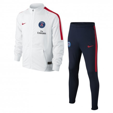 Nike Paris Saint-Germain trainingspak junior