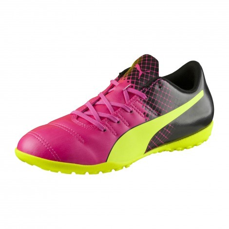 Puma evoPOWER 4.3 Tricks TT 103627 voetbalschoenen junior