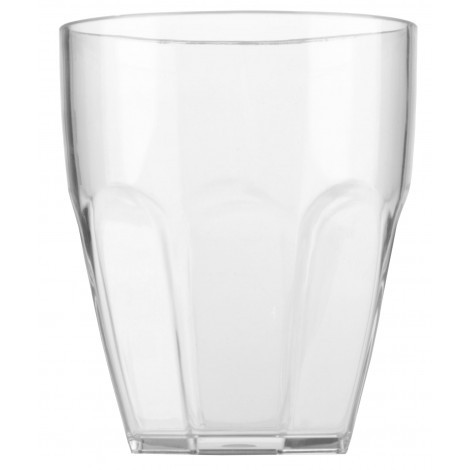 Quattrogradi Smooth S drinkglas