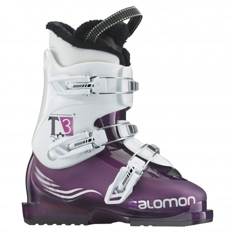 T3 Girlie RT skischoenen junior