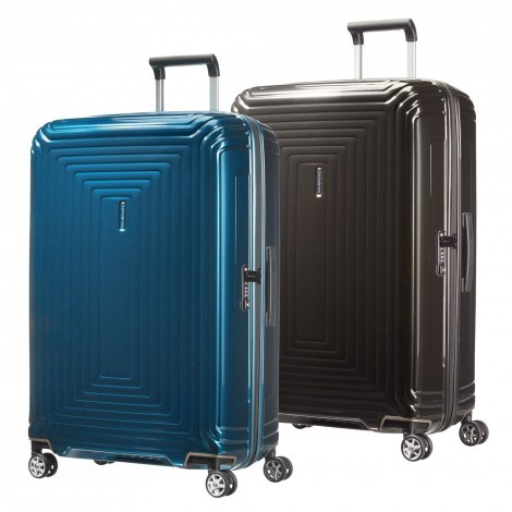 Samsonite Neopulse Spinner 75 reiskoffer