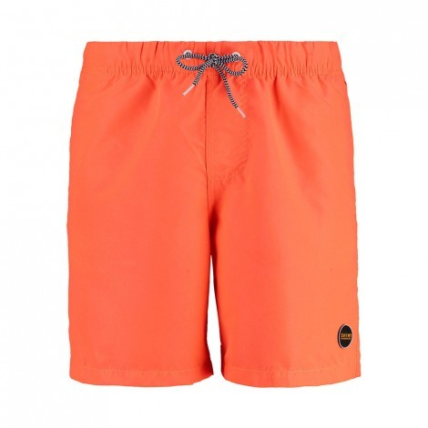 Shiwi Solid Short Long zwembroek junior voor