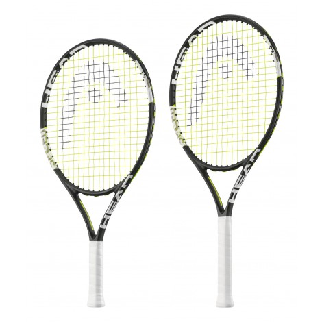 Speed tennisracket junior