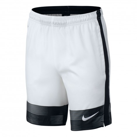 Nike Strike Printed Graphic Woven 2 voetbalshort junior