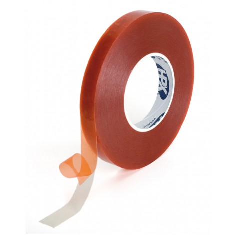 Ultra mount tape transparant 50m