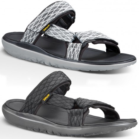 Terra Float Slide slippers heren