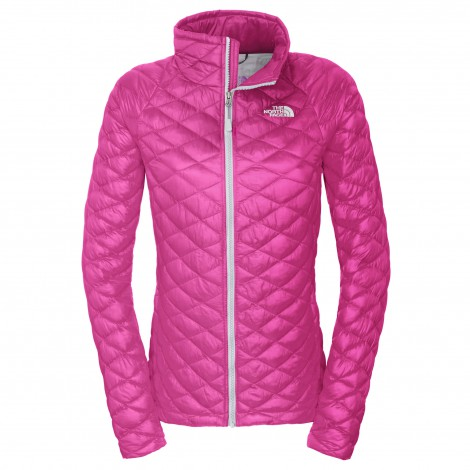 Thermoball Full Zip jas dames