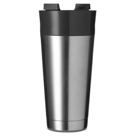 Thermocup vacuum RVS
