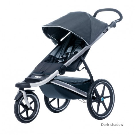 Thule Urban Glide kinderwagen dark shadow