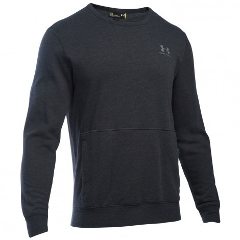 Under Armour Triblend Crew trui heren