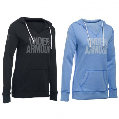 Under Armour Favorite Fleece trui dames