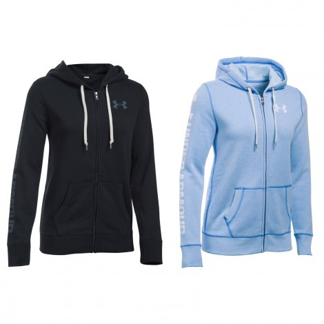 Under Armour Favorite Fleece vest dames