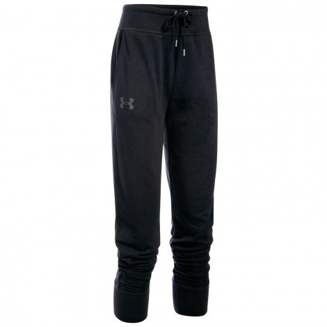 Under Armour French Terry broek lang dames