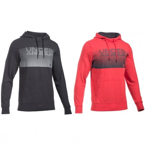 Under Armour Triblend trui heren