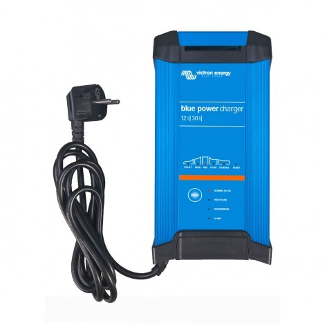 Victron Energy Blue Power IP22 acculader