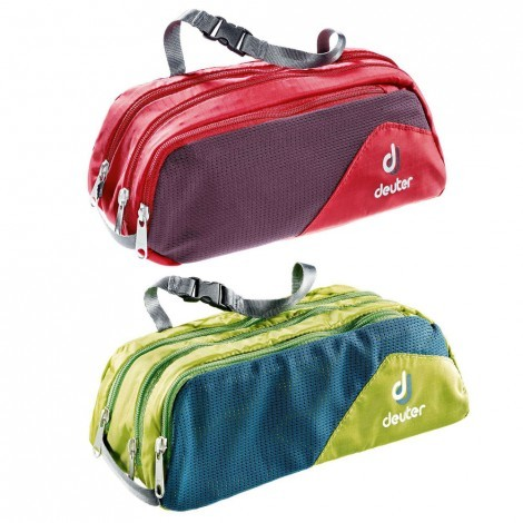 Deuter Wash Bag Tour II toilettas