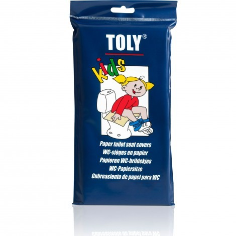 Toly wc-brildekjes junior