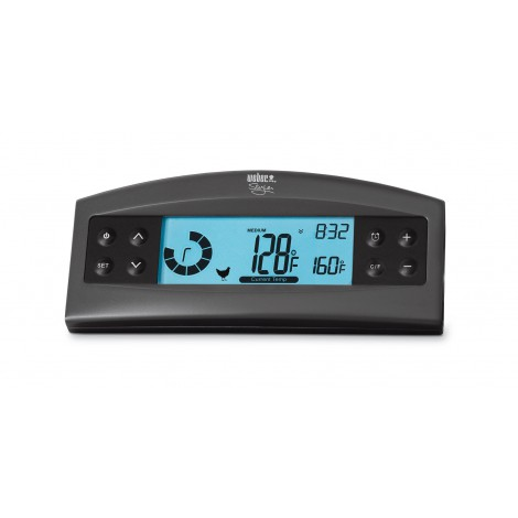 Style digitale thermometer