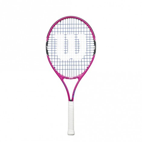 Wilson Burn pink tennisracket junior