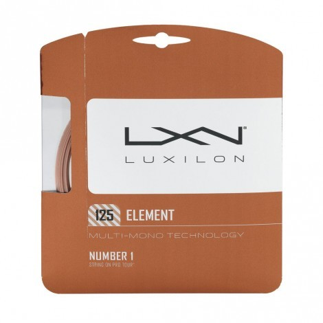 Luxilon Element bespanning
