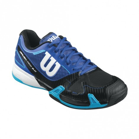 Wilson Rush Pro 2.0 Clay Court tennisschoen