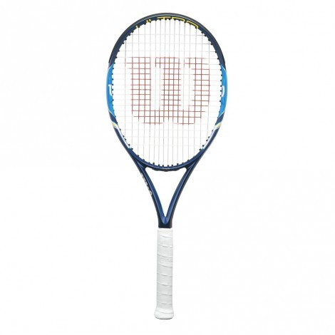 Wilson Ultra 100 UL tennisracket