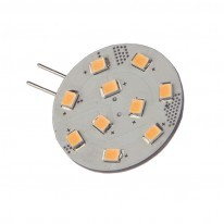 Pro G4 10 side pin ledverlichting