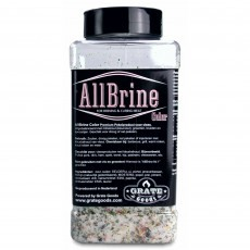 Grate Goods Allbrine Color kruidenmix