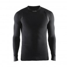 Craft Active Extreme 2.0 thermoshirt lange mouw heren black