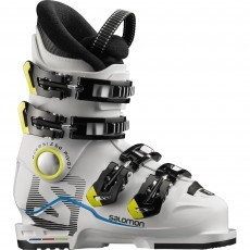 Salomon X Max 60T L skischoenen junior white
