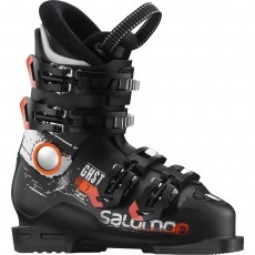 Salomon Ghost 60T skischoenen junior black