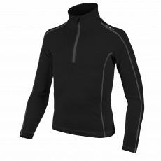 CMP Sweat skipully junior nero