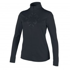 CMP Carbonium Sweat skipully dames nero