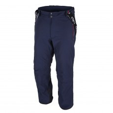 CMP Stretch Pant skibroek heren navy