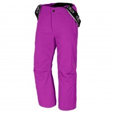 CMP Salopette skibroek junior hot pink