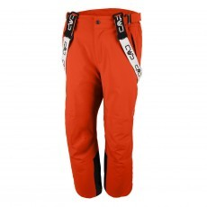 CMP Stretch Pant skibroek heren chili