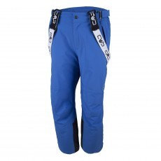 CMP Stretch Pant skibroek heren royal
