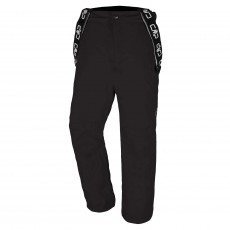CMP Stretch Pant skibroek heren nero