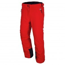 CMP Stretch Pant skibroek dames ferrari