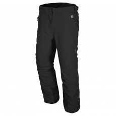 CMP Stretch Pant skibroek dames nero