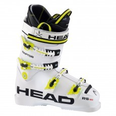 Head Raptor 120 RS skischoenen heren white black yellow