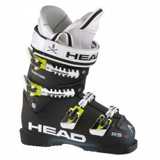 Head Raptor 110 RS skischoenen dames black white yellow