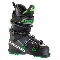 Head Vector Evo 120 skischoenen heren black anthracite green