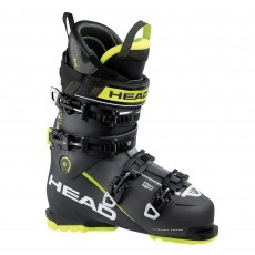 Head Vector Evo 110 X skischoenen heren anthracite black