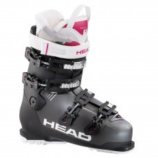 Head Advant Edge 85 skischoenen dames anthracite black white