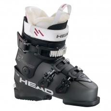 Head Cube3 80 skischoenen dames anthracite black white
