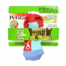 Petstages Sling Sock small in verpakking