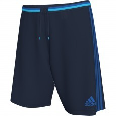 Adidas Condivo 16 trainingsshort junior blue