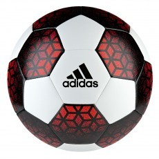 Adidas Ace Glid voetbal white black red